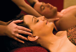 Lovers Luxury Spa Day For Two At Bannatynes Health Clubs
