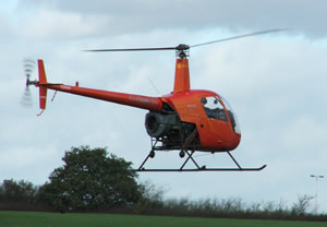 Insight To Becoming A Helicopter Pilot