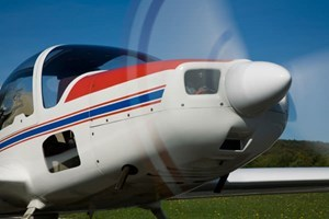 30 Minute Flying Lesson In Nottinghamshire