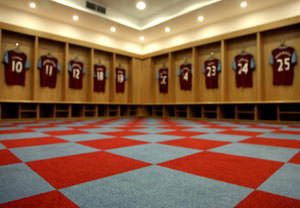 Family Villa Park Stadium Tour
