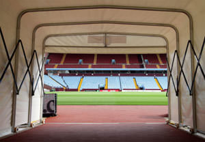 Aston Villa Claret And Blue Vip Match Experience