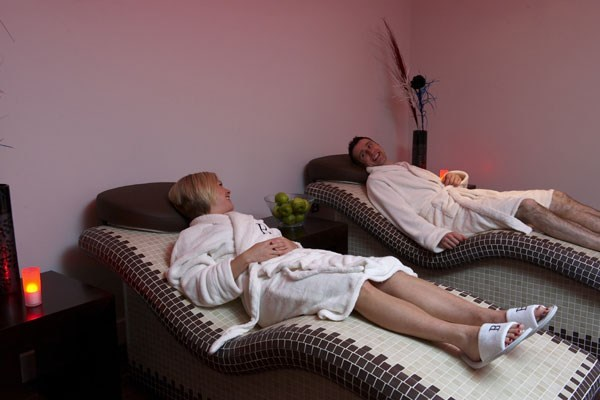 2 For 1 Relaxing Spa Day At Bannatyne Clarice House