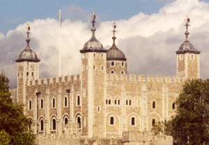 Adult Tower Of London And Sightseeing Cruise Ticket For Two