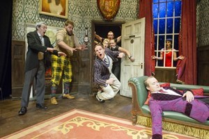 Afternoon Tea And Top Price Theatre Tickets For Two Special Offer