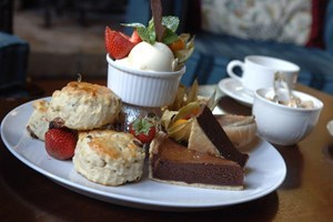 Afternoon Tea For Two At Classic Lodges Hotels Uk Wide