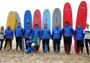 O'Neill Two Day Surfing Experience - Surfing Gifts
