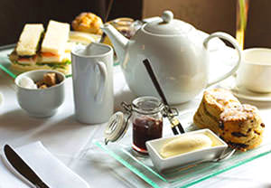 Image of Traditional Afternoon Tea for Two - UK Wide