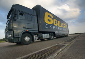 Supercar And Truck Driving Experience