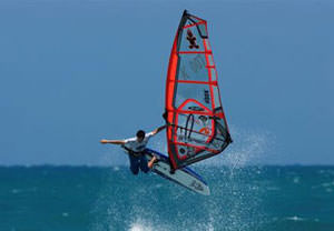 Introduction To Windsurfing In Maidenhead (half Day)