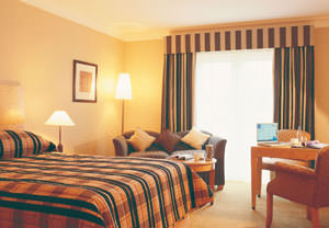 One Night Break At The Regency Park Hotel