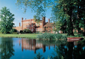 Top To Toe Day At Champneys Henlow