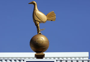 Adult Tour of White Hart Lane for One