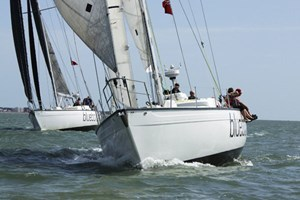 Half Day 'Round the World' Yacht Sailing Experience - Sailing Gifts