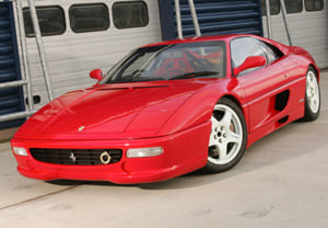 Ferrari Vs Porsche Driving Experience