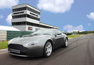 Supercar Driving Thrill At Top Uk Race Circuits Choice Voucher