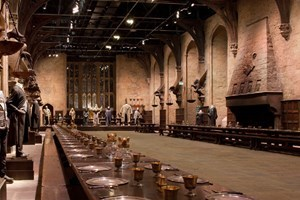 The Making Of Harry Potter Studio Tour With Dining For Two