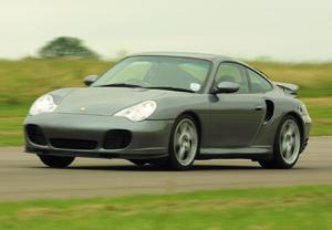 Porsche Driving Experience - Porsche Gifts