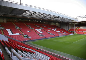 Rock n Goal - Liverpool FC Anfield and Beatles Tour for Two