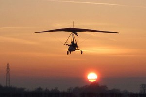 60 Minute Microlight Flight In East Yorkshire