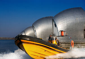 Extended Thames RIB Experience (Adult) - Adult Gifts