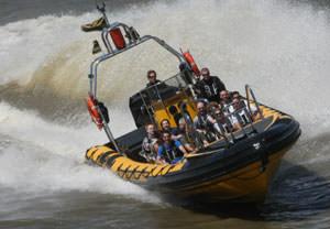 Thames Rib Experience (child)