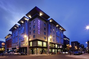 Two Night Family Break At Novotel Glasgow Centre