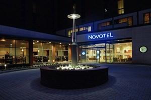 Two Night Family Break At Novotel Leeds Centre