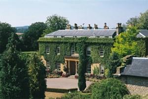 Luxury Weekend Spa Break At Bishopstrow Hotel & Spa