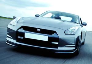 Nissan GTR Driving Experience - Weekends