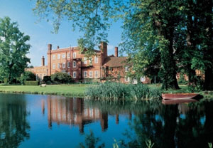 Champneys Top To Toe Day For Two