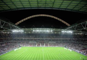 Adult Tour Of Wembley Stadium For Two Special Offer