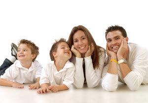 Family Photoshoot - Uk Wide
