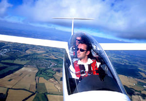 Gliding Half Day Mini Course