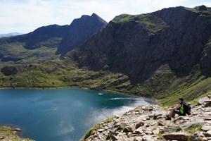 Mount Snowdon Guided Trek