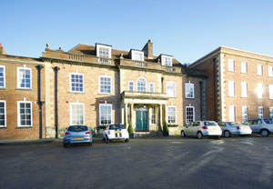 Heavenly Bliss Spa Break At Bannatynes Hotel Hastings (weekend)