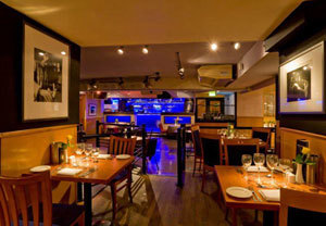 2 For 1 Four Course Meal And Cocktail At Dover Street Restaurant