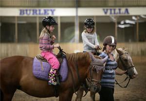 Cowboy Adventure For Kids