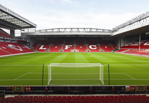 Ultimate Liverpool FC Package for Two - Liverpool Fc Gifts