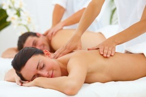 2 For 1 Pure Spa Reenergize Experience