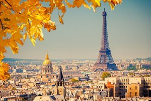 Two Night Parisian Getaway