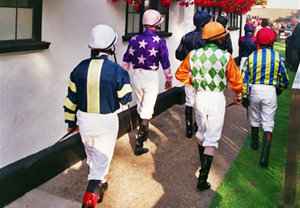Newmarket Horseracing Experience