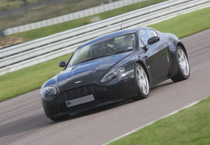 Double Supercar Driving Blast at Brands Hatch - Brands Gifts