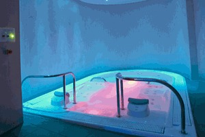Mini Thermal Spa Experience For Two At Your Spa