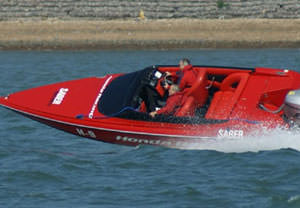 Offshore Powerboat Taster Session
