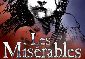 Les Misrables Theatre Tickets And Meal For Two