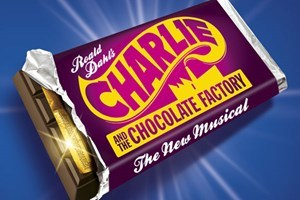 Charlie And The Chocolate Factory Theatre Tickets And Meal For Two