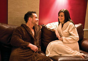 2 For 1 Luxury Spa Day At A Marriott Hotel Special Offer