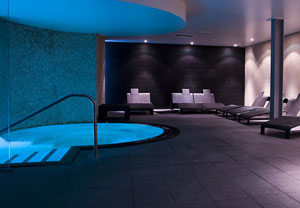 Ultimate Sparkling Spa Day For Two At The Club And Spa Chester Special Offer