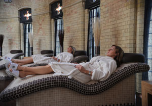 Deluxe Pamper Day For Two At Bannatynes Spa Fairfield