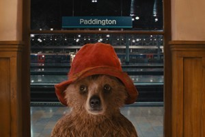Paddington Bear Bus Tour for Two Adults